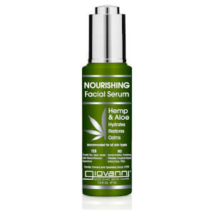 Giovanni Hemp Nourishing Facial Serum 47ml