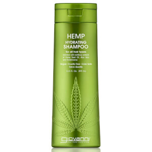 Giovanni Hemp Hydrating Shampoo 399ml
