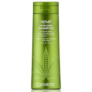 Giovanni Hemp Hydrating Shampoo 399ml
