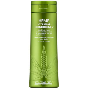 Giovanni Hemp Hydrating Conditioner 399ml