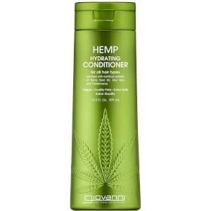 Giovanni Hemp Hydrating Conditioner 399ml