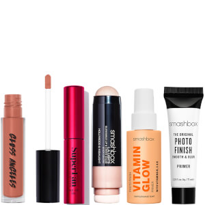 Smashbox Exclusive Summer Bundle (Worth £86.00)