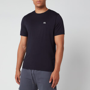 C.P. Company Men's Logo T-Shirt - Total Eclipse
