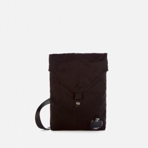 C.P. Company Men's Shoulder Bag - Black