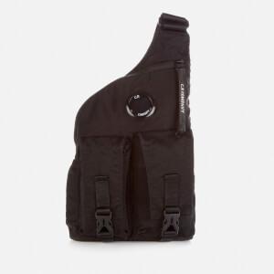 C.P. Company Men's Cross Body Bag - Black