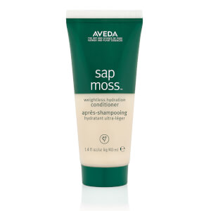 Aveda Sap Moss Weightless Hydration Conditioner 40ml