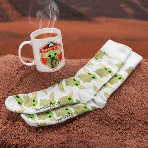 The Child Mug and Socks Set
