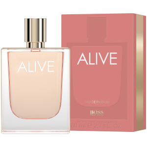 HUGO BOSS Women's Alive Eau de Parfum 80ml