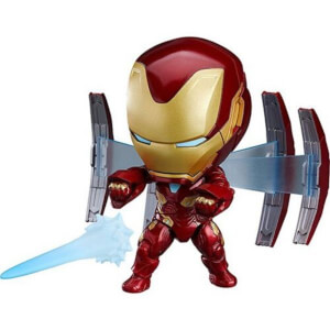 Avengers: Infinity War Iron Man Nendoroid Action Figure