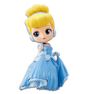 Disney Cinderella Q Posket Statue
