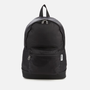 A.P.C. Men's Sac A Dos Ultra Light Backpack - Noir