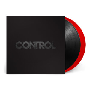 Laced Records Control (Original Soundtrack) 2LP