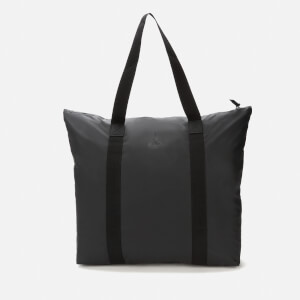RAINS Men's Tote Bag - Black