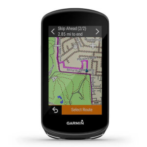 Garmin Edge 1030 Plus GPS Cycling Computer Bundle