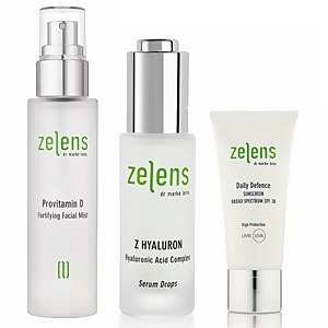 Zelens Best Sellers Duo with Free Daily Defence Moisturiser