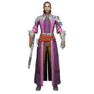 McFarlane Destiny 2 Action Figure Ikora Rey 18cm