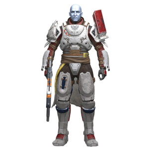 McFarlane Destiny 2 Action Figure Zavala 18cm