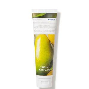 KORRES Elasti-Smooth Bergamot Pear Body Butter 125ml