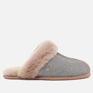 UGG Women's Scuffette Ii Caviar Slippers - Caribou
