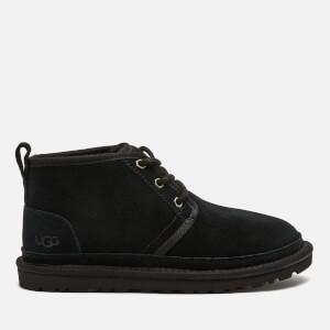 UGG Women's Neumel Suede Boots - Black