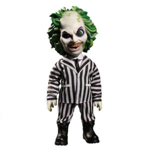 Mezco Beetlejuice Talking MDS Mega Scale Figure