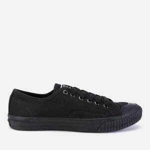 Superdry Women's Low Pro 2.0 Trainers - Black