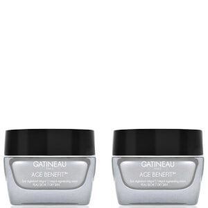 Gatineau Age Benefit Integral Regenerating Cream Duo for Dry Skin