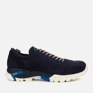 Diemme Men's Possagno Climbing Style Shoes - Navy