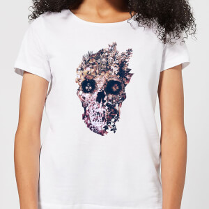 Ikiiki Metamorphosis Women's T-Shirt - White