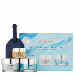 Elemis Pro-Collagen Destination Hydration Collection