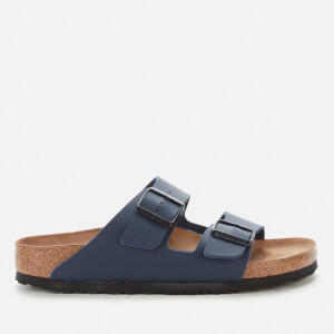 Birkenstock Womens's Arizona BF Sandals - Blue