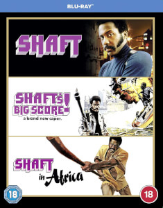 Shaft 1-3