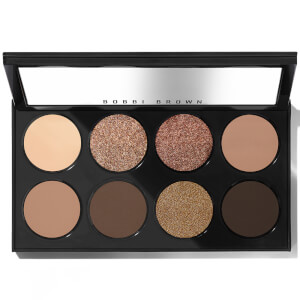 Bobbi Brown Golden Slipper Eye Shadow Palette 15g