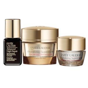 Estée Lauder Beautiful Eyes Firm and Smooth and Brighten Gift Set
