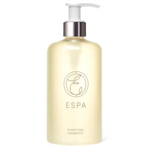Essentials Shampoo 400ml (Refill Plastic Bottle)