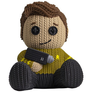 Coop Star Trek Kirk Handmade by Robots Vinyl Figure