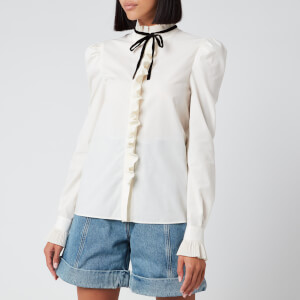 Philosophy di Lorenzo Serafini Women's Shirt - White