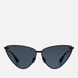 Le Specs Women's Nero Sunglasses - Black