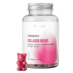 #INNERBEAUTY Collagen Bears