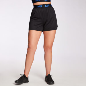 MP Women's Engage Shorts - Black