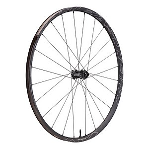 Easton EA90 AX Clincher Disc Rear Wheel - 700c