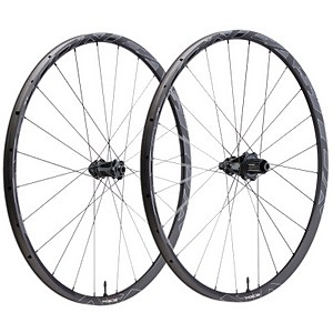Easton EC90 AX Carbon Wheelset - 700c Clincher Disc