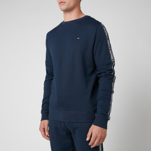 Tommy Hilfiger Men's Tommy Authentic Sweatshirt - Blue