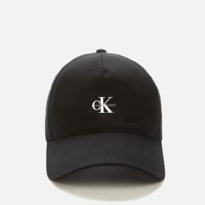 Calvin Klein Jeans Women's Logo Cap - Black