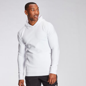 MP Men's Engage Hoodie - White