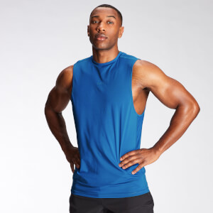MP Men's Engage Tank - True Blue