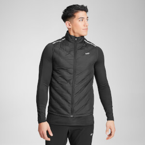 MP Men's Velocity Gilet- Black