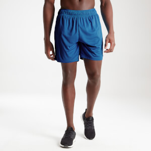 MP Men's Essentials Lightweight Training Shorts - Aqua