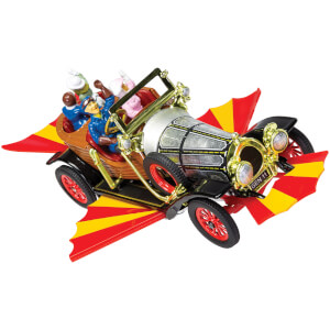 Chitty Chitty Bang Bang Model Set - Scale 1:45