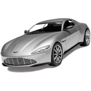 James Bond Aston Martin DB10 - 'Spectre' Model Set - Scale 1:36